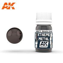 Xtreme Metal Smoke Fumée Metallic - Ak Interactive AK671