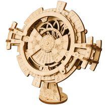 Puzzle 3D / Maquette bois : Calendrier Perpétuel - Robotime LK201
