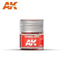 Signal Red 10ml - Ak Interactive RC005
