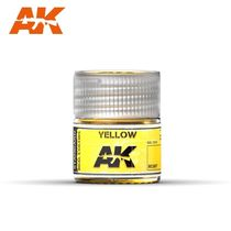 Yellow 10ml - Ak Interactive RC007