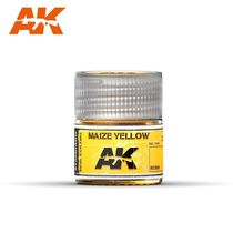 Maize Yellow 10ml - Ak Interactive RC008