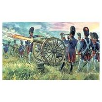 Maquette de Soldats Français - Italeri 06135