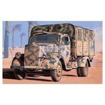 Maquette de Véhicule de transport Allemand - Italeri 07014