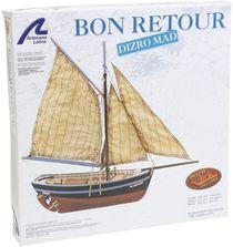 Maquette bateau bois - Artesania Latina 19007 - 'Bon Retour'
