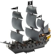 Maquette de voilier : Model Set Black Pearl - 1/150 - Revell 65499