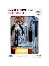 Boite à outils basique - Artesania 27000