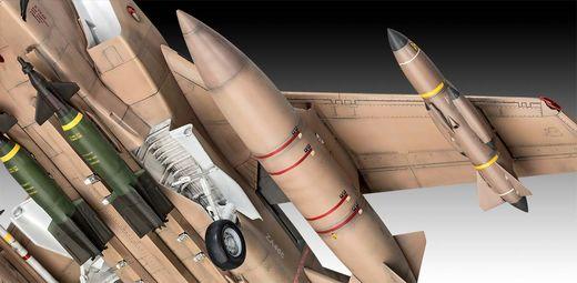 """Maquette avion : Tornado GR,1 RAF """"Gulf War"""" - 1:32 - Revell 3892"""