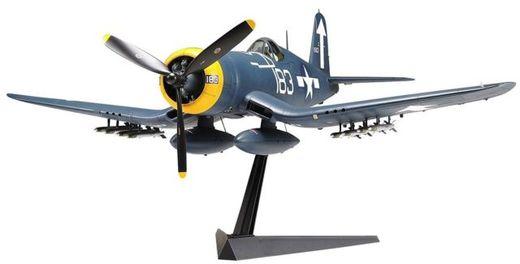 Maquette d'avion militaire : F4U-1D corsair - 1:32 - Tamiya 60327