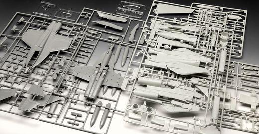 Maquettes avions : Top Gun 2 Movie Set - 1:72 - Revell 05677, 5677 - france-maquette.fr