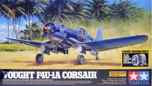 F4U-1A Corsair - Tamiya 60325