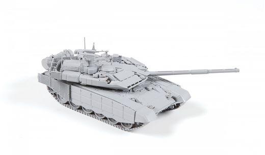 Maquette militaire : T-90MS - 1/72 - Zvezda 05065 5065