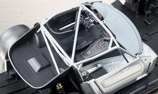 Mercedes AMG GT3 - Tamiya 24345