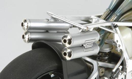 Kit maquette de moto : Honda NSR500 1984 - 1:12 - Tamiya 12121