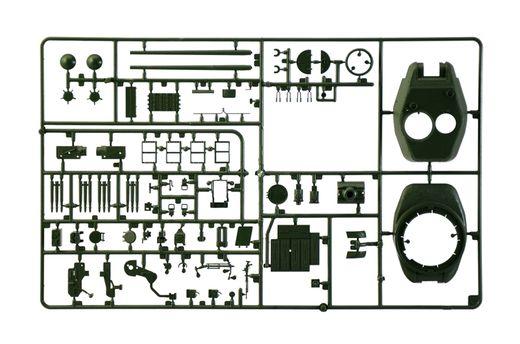 Maquette militaire : T‐34/85 « Guerre de Corée » - 1/35 - Italeri 6585 06585
