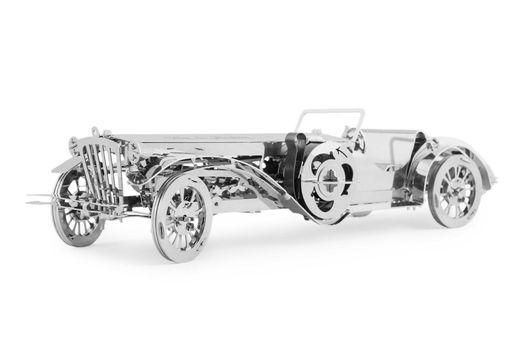 Kit de construction mécanique en métal - Glorious Cabrio – TimeForMachine 380112