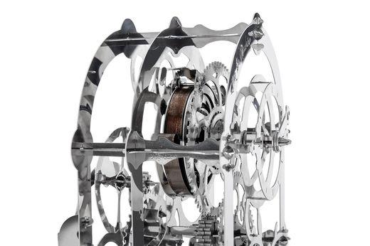 Kit de construction mécanique en métal - Mysterious Timer – TimeForMachine 380132