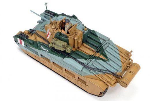 TAMIYA maquette militaire 32572 Matilda Mk.III/IV 1/48