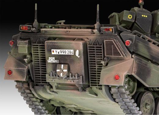 Maquette militaire : SPz Marder 1A3 - 1:72 - Revell 03326, 3326 - france-maquette.fr