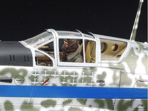 Maquette d'avion : Kawasaki Ki-61-Id Hien - 1/48 - Tamiya 25424