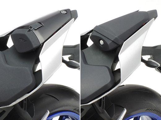 Maquette moto : Yamaha Yzf-R1M - 1/12 - Tamiya 14133