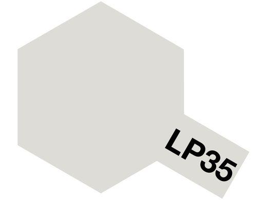 Tamiya LP-35 Insignia blanc - Tamiya 82135, Peinture laquée