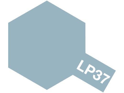 Tamiya LP-37 Gris clair fantôme - Tamiya 82137, Peinture laquée