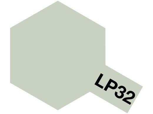 Tamiya LP-32 Gris clair (IJN) - Tamiya 82132, Peinture laquée