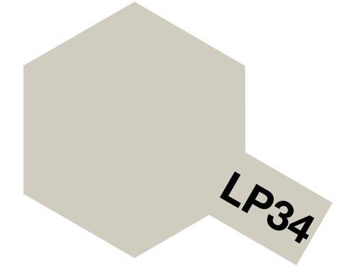 Tamiya LP-34 Gris clair - Tamiya 82134, Peinture laquée