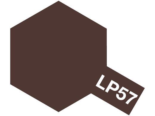 Tamiya LP-57 Red brown 2 - Tamiya 82157, Peinture laquée