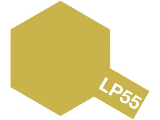 Tamiya LP-55 Dark yellow 2 - Tamiya 82155, Peinture laquée