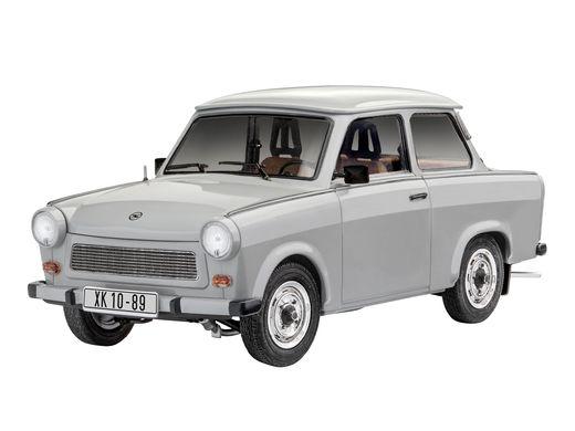 """Maquette voiture : Coffret Cadeau """"les 30 ans de la chute du Mur de Berlin"""" - 1:24 - Revell 07619, 7619"""