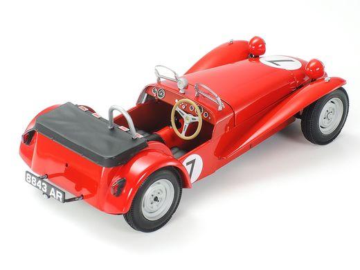 Maquette de voiture de sport : Lotus Super 7 Series II - 1/24 - Tamiya 24357