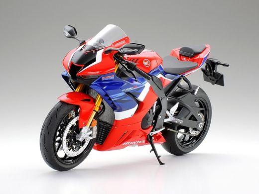 Maquette moto : Honda CBR1000RR-R Fireblade SP - 1/12 - Tamiya 14138