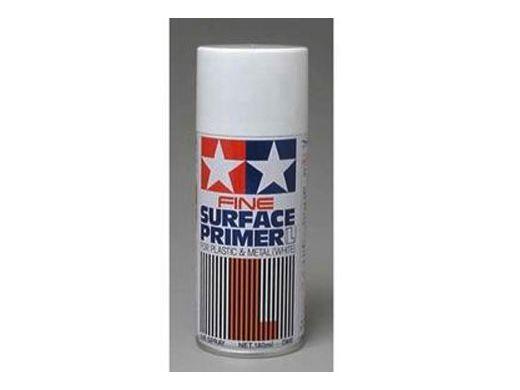 Accessoire de modélisme : Spray Apprêt blanc – Tamiya 87044