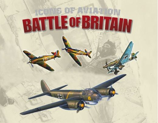 Maquettes militaires : 80e Anniversaire Bataille Angleterre - 1:72 - Revell 05691, 5691 - france-maquette.fr