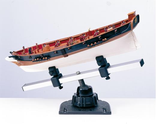 Outillage pour maquettes en bois : Support articulé - AMATI 07382 7382