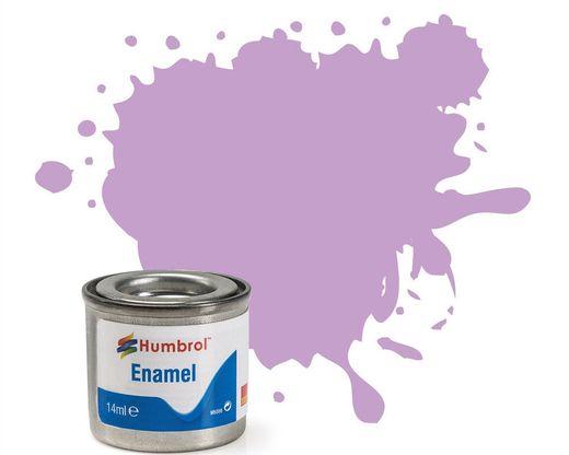 Peinture maquette enamel - Humbrol 42 - Violet Mat - Humbrol AA0042