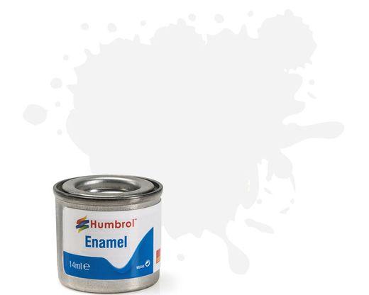 Peinture maquette enamel - Humbrol 49 - Vernis Mat - Humbrol AA0535