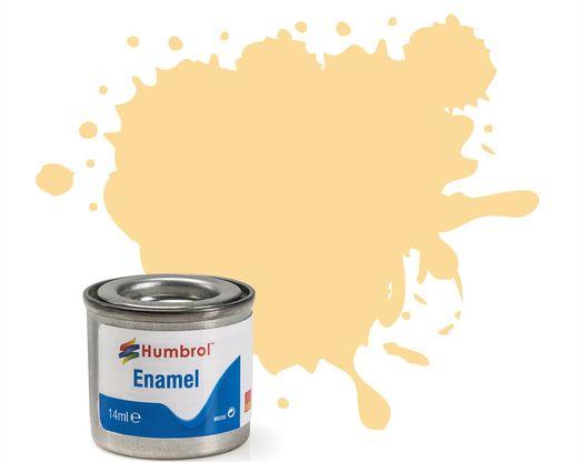 Peinture maquette enamel - Humbrol 148 - Radome Mat - Humbrol AA1609