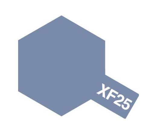 XF25 Gris Mer Clair Mat - Tamiya 81725