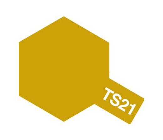 TS21 Or - Tamiya 85021