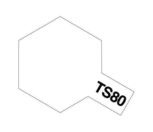 TS80 Flat clear