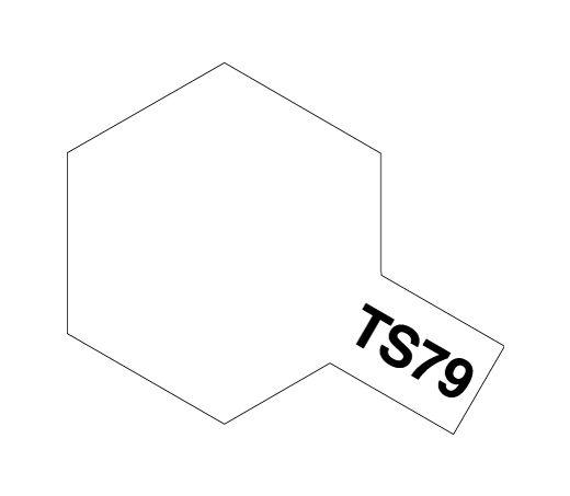 TS79 Vernis satiné - Tamiya 85079
