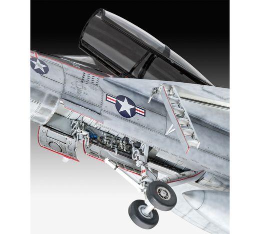 Maquette avion : F/A-18F Super Hornet - 1:32 - Revell 03847, 3847