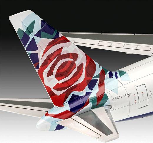 Maquette Boeing 767-300ER British Airways Chelsea Rose - 1:144 - Revell 03862 3862