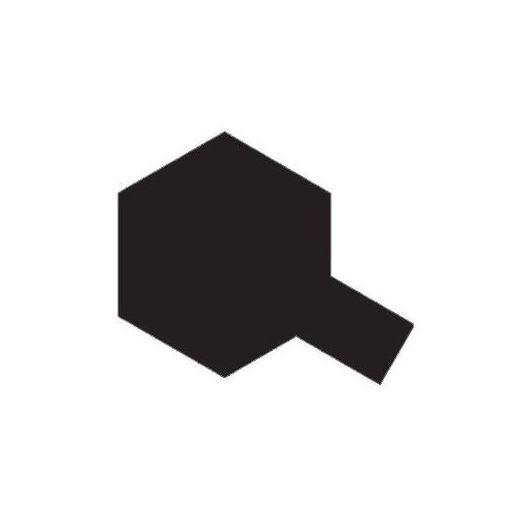 X1 Noir Brillant - Tamiya 81501