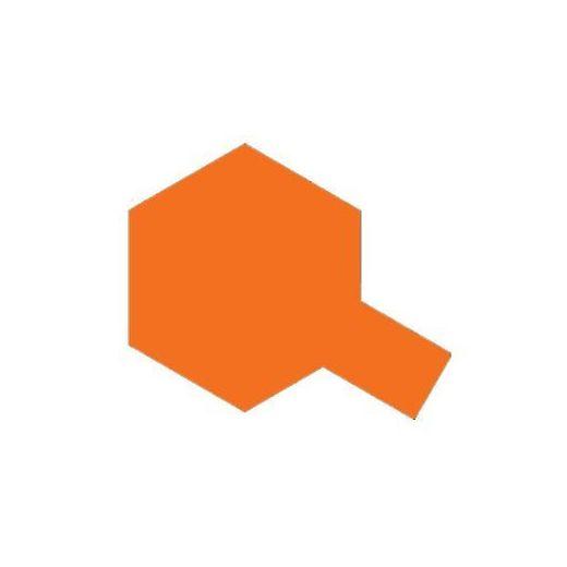 X6 Orange Brillant - Tamiya 81506
