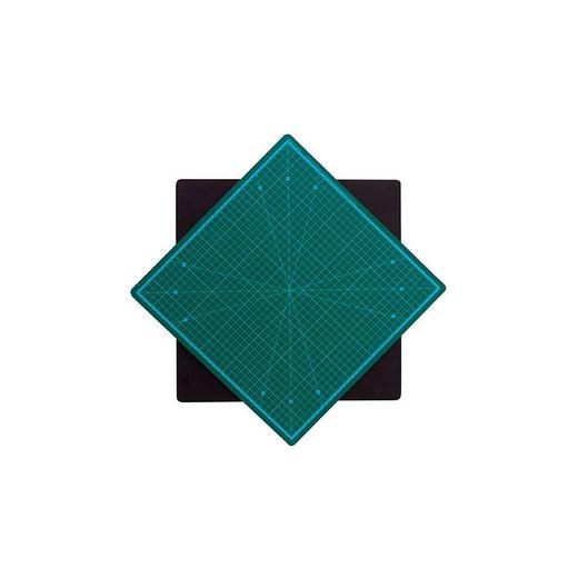 Accessoires modélismes : Tapis de découpe tournant 35 x 35 cm - Artesania Latina 27647