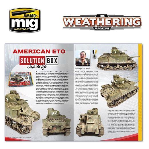 Magazine de modélisme : The Weathering Magazine n° 27 - RECYCLÉ