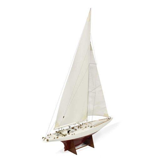 Maquette bateau bois : Constellation - 1:35 - Amati 1700-80